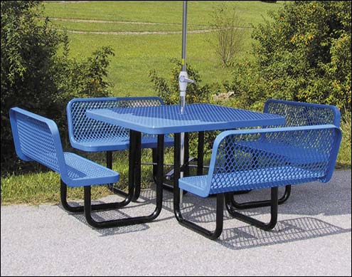 Wonderful Picnic Tables