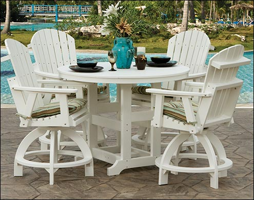 Polywood Patio / Picnic Tables