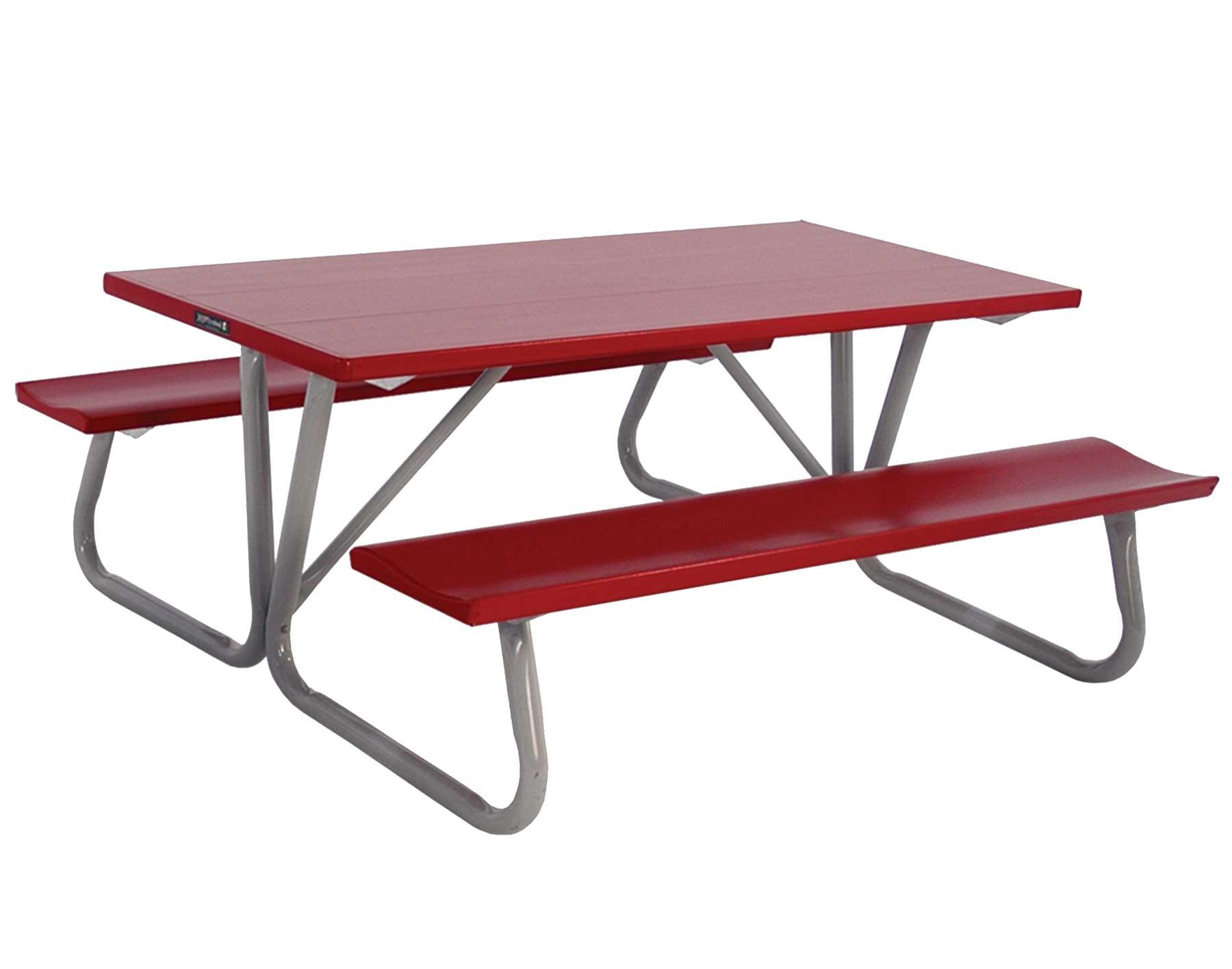 LONG PICNIC TABLE « PICNIC TABLES